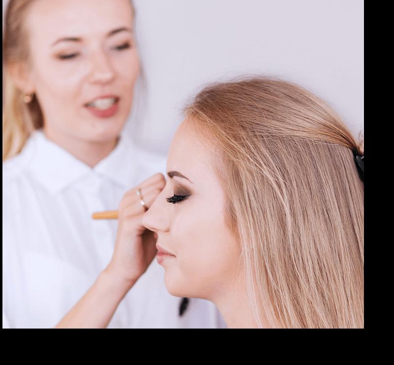Makeup in Wien